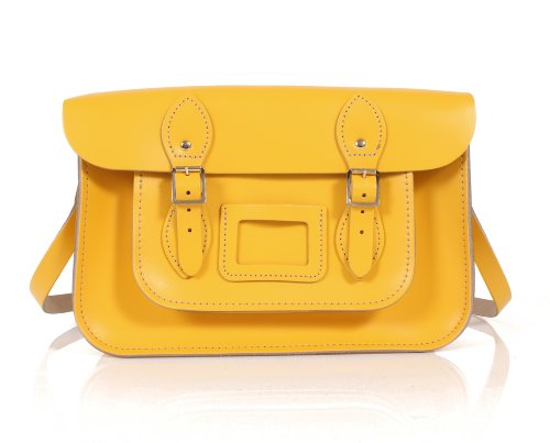 Oxbridge Satchels , Damen Satchel-Tasche