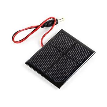 Amazon Com Osepp Monocrystalline Solar Cell Solar