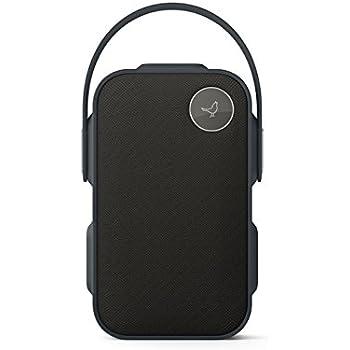 Libratone ONE Click Splash Proof Hanging Bluetooth Speaker (Graphite Grey)