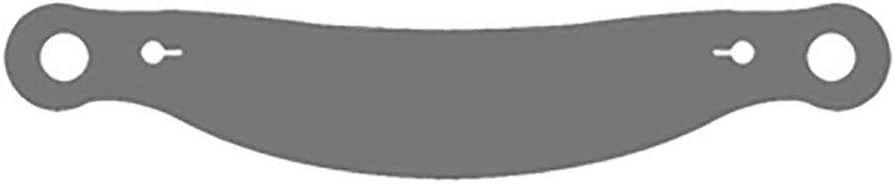 Valor K-10 and Impact 1320 Invader Racing Optics Xstack Helmet Tear Off Fits Simpson Shark Devil Ray VUDO Sting Ray 10209C