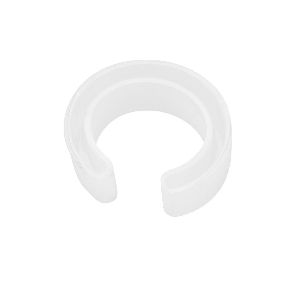 Schmuck Casting Formen Durable C Schriftart Silikonform Wiederverwendbare Öffnen Manschette Mold Armreif Armband Form DIY Werkzeug GLOGLOW