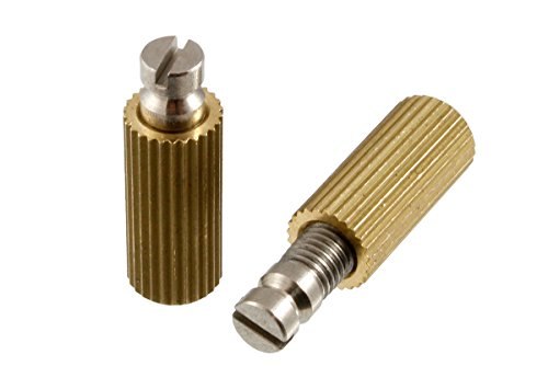 Stainless Studs for American Standard ()