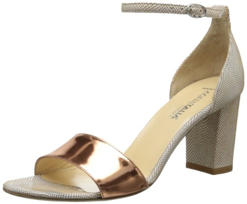 Sandalo Dea Aquatalia Mandarino Vestito Combo Specchio Donne Delle a5nIZq