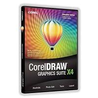 DRAW Graphic Suite X4 - Version éducation