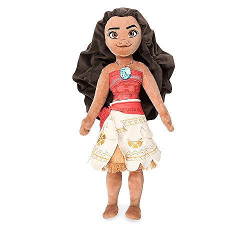 Disney Moana Plush Doll - 20 Inch412331407470