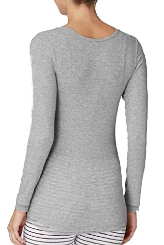 Storelines - Camiseta térmica - para mujer