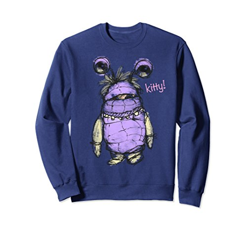 kitty monsters inc - 9