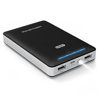 RAVPower 16750mah External Battery Pack
