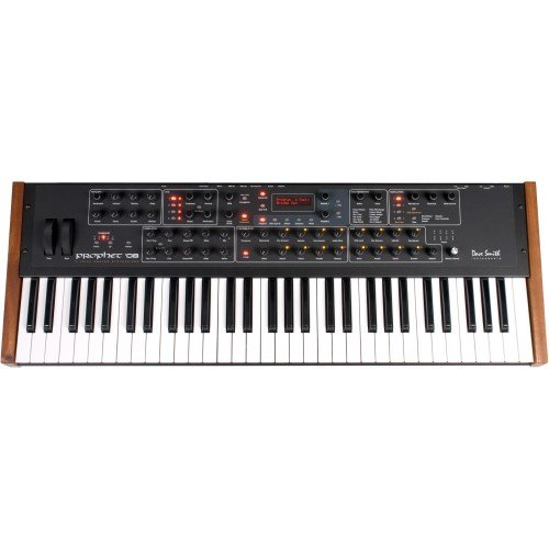 Dave Smith Instruments Prophet '08 PE 61-key Analog Synthesizer