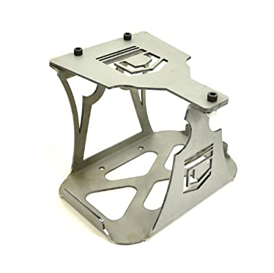 "Chassis Unlimited CU-50550 ""Chassis Box"" Group 34 / 78 Optima Battery Mount"