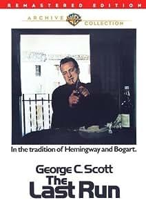 The Last Run (1971)