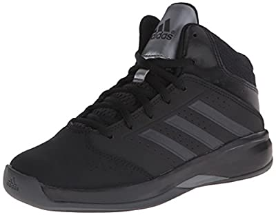 adidas Performance Isolation 2 K Basketball Shoe (Little Kid/Big Kid)
