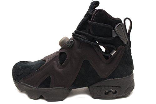 Reebok Furikaze Future Mens In Black/Brown by, (Reebok Pump Up)