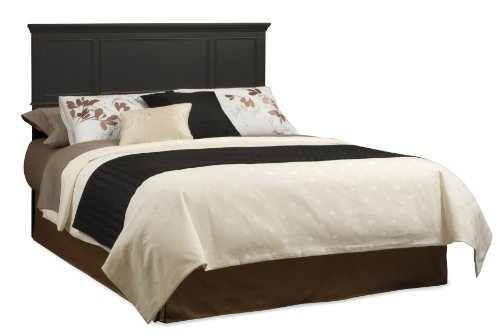 Home Styles 5531-601 Bedford Headboard, King, Black Price