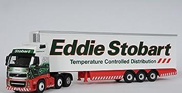 NEW DRIVERS: EDDIE STOBART EMMA JADE