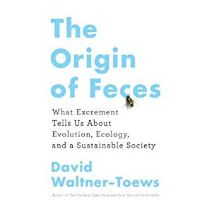 The Origin of Feces Audiobook