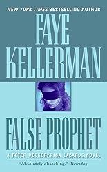 False Prophet (Peter Decker and Rina Lazarus Series Book 5)