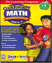 (Tlc Clue Finders Math Learning System Sb By Riverdeep )