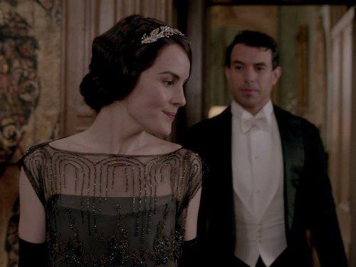 downton abbey season 3 episodes - 4
