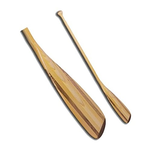 Wenonah Quetico Canoe Paddle, Natural, 54 in, 6APA020 by Wenonah