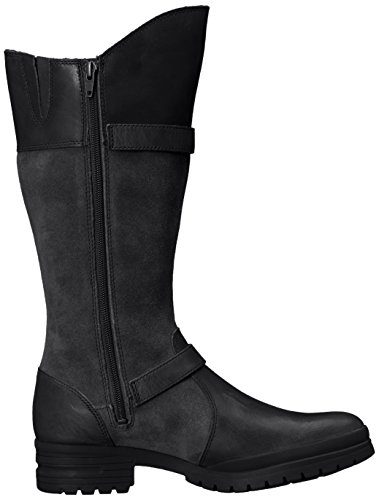 Merrell Womens City Leaf Tall Snow Boot Black xUn2xx