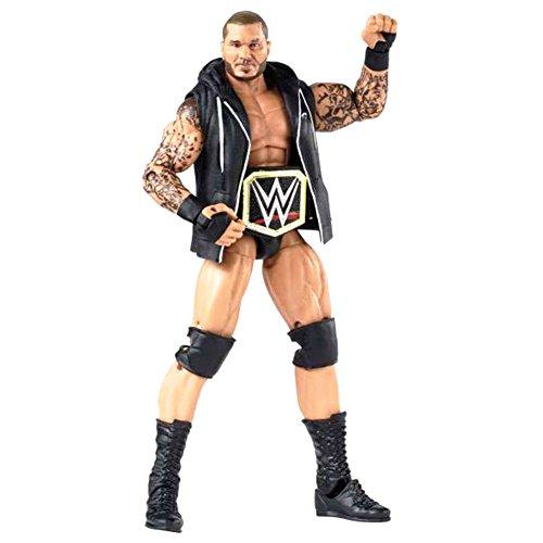 WWE Wrestlemania Randy Orton Elite Action Figure