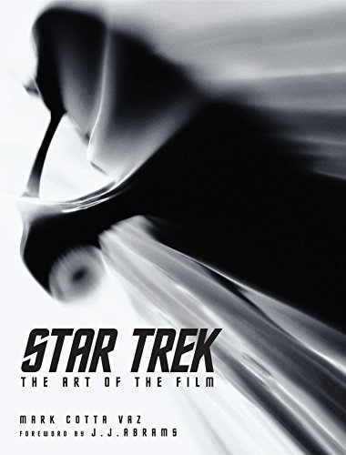 Star Trek: The Art of the Film