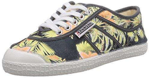Kawasaki Fantasy Maui, Unisex Adults' Low-Top Sneakers Multicolour (Maui Vintage)