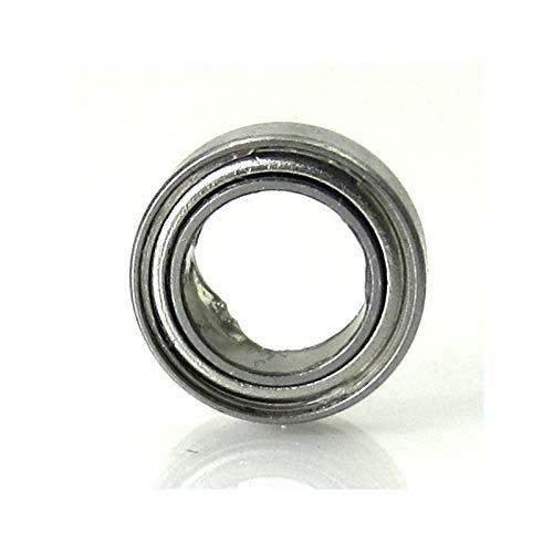 5x8x2.5mm Stainless Hybrid Ceramic Brushless Motor Ball Bearing