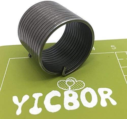 YICBOR R10393000 - Muelle de embrague para máquina de coser Singer ...
