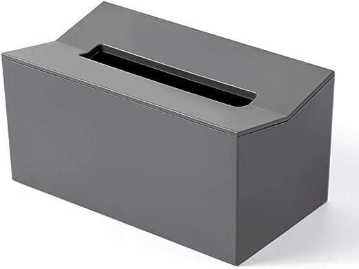 SFTWEAD Dispensadores de Papel higiénico Portarollos Baño Caja De ...