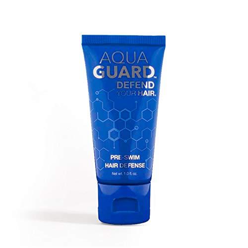 AquaGuard Pre-Swim Hair Defense 1 oz (Carry-On Friendly)