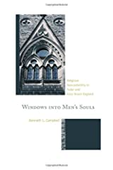 Windows into Men's Souls: Religious Nonconformity in Tudor and Early Stuart England by Kenneth L. Campbell (2012-08-17) Hardcover