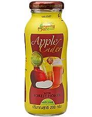 HEALTHY MATE Organic Apple Cider