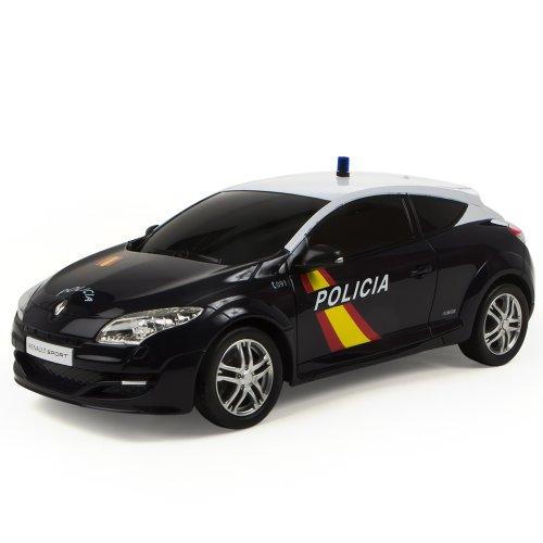 Mondo-Toys-Renault-Megane-Polica-Nacional-Espaola-coche-con-radiocontrol-114-63202