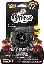 Odorizante Breeze Turbo AIR SPEED LIMIT - Proauto, original