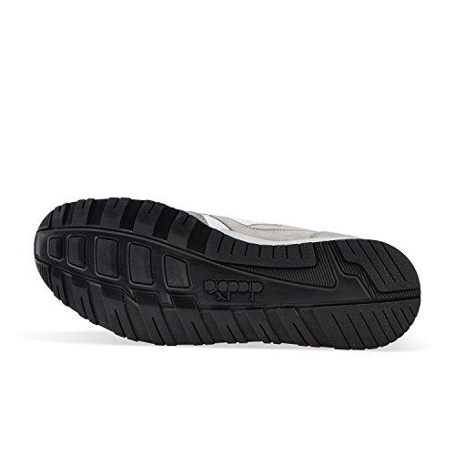 Diadora Erfgoed - Sneakers N9000 H Ita Voor De Mens C4828 - Regen Diep Blauw-grijs