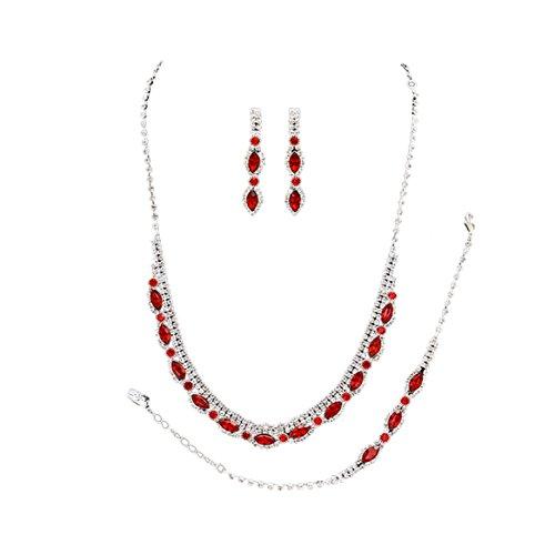 nordstrom rack red dress - 6