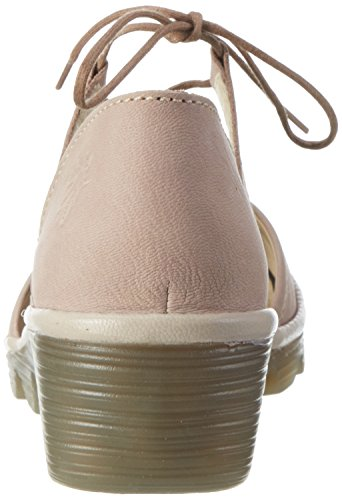 Cupido London Women's FLY Oxford Concrete Mousse Poma qw8qXUx7