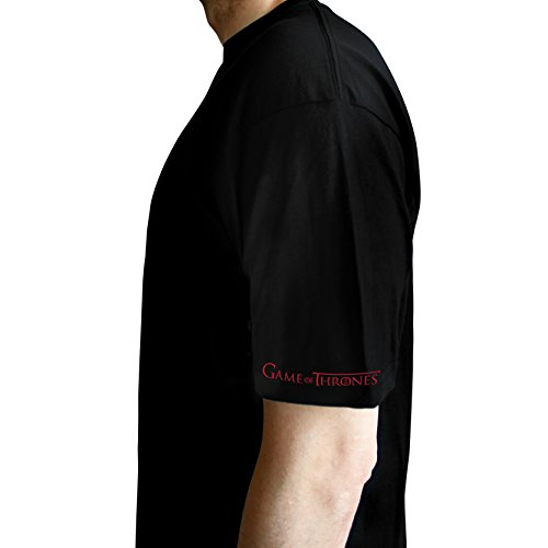 The Game Tshirt Thrones Knee Bend Abystyle Of RXqSvw