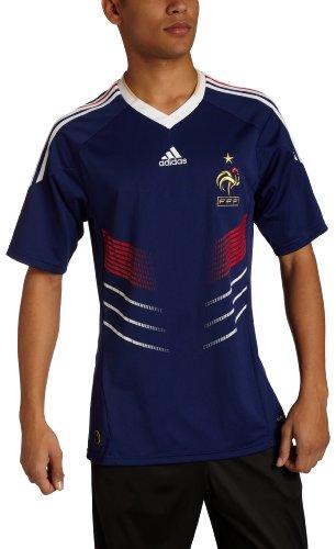 Adidas France 2010 2011 Jersey product image