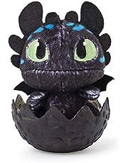 Entrenando A Tu Dragon Peluche con Huevito, Bebé Chimuelo V2