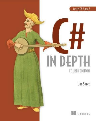 C# in Depth by Manning Publications