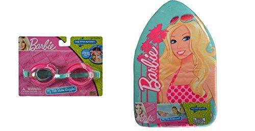 barbie-kickboard-and-googles-bundle-2-items