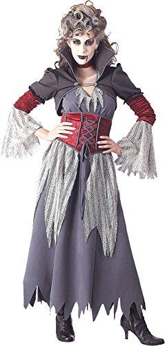 BESTPR1CE Banshee Wig Costume -