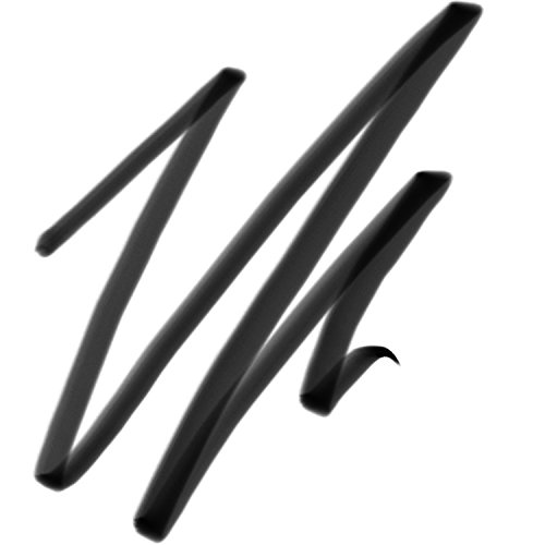 Aesthetica Felt Tip Liquid Eyeliner Pen - Fast-drying Waterproof & Smudge Proof Eye Liner (Jet Black)