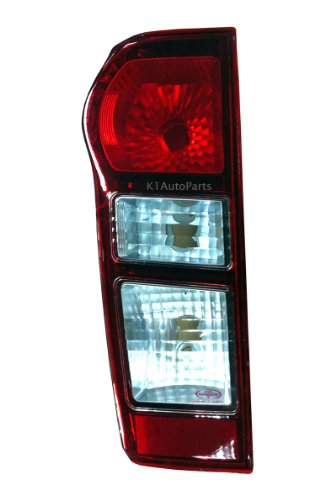 (LH) Standard Tail Light Lamp Normal Type Isuzu D-max Dmax 2012 2013 Pickup