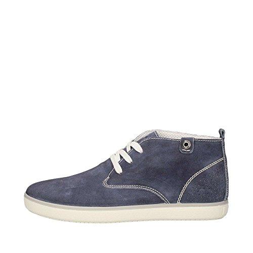 Blue uomo amp;CO scarpe GRIGIO IGI 00 77231 polacchini zOqxxndT