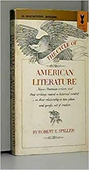 The cycle of American literature: an essay in historical criticism Download Epub Free