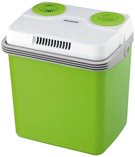 Severin KB 2922 Elektrische Kühlbox / A++ / 41.6 cm Höhe / 70 kWh/Jahr / zum Kühlen und Warmhalten geeignet [Energieklasse A++]